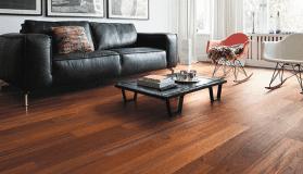 Dřevěná podlaha Haro