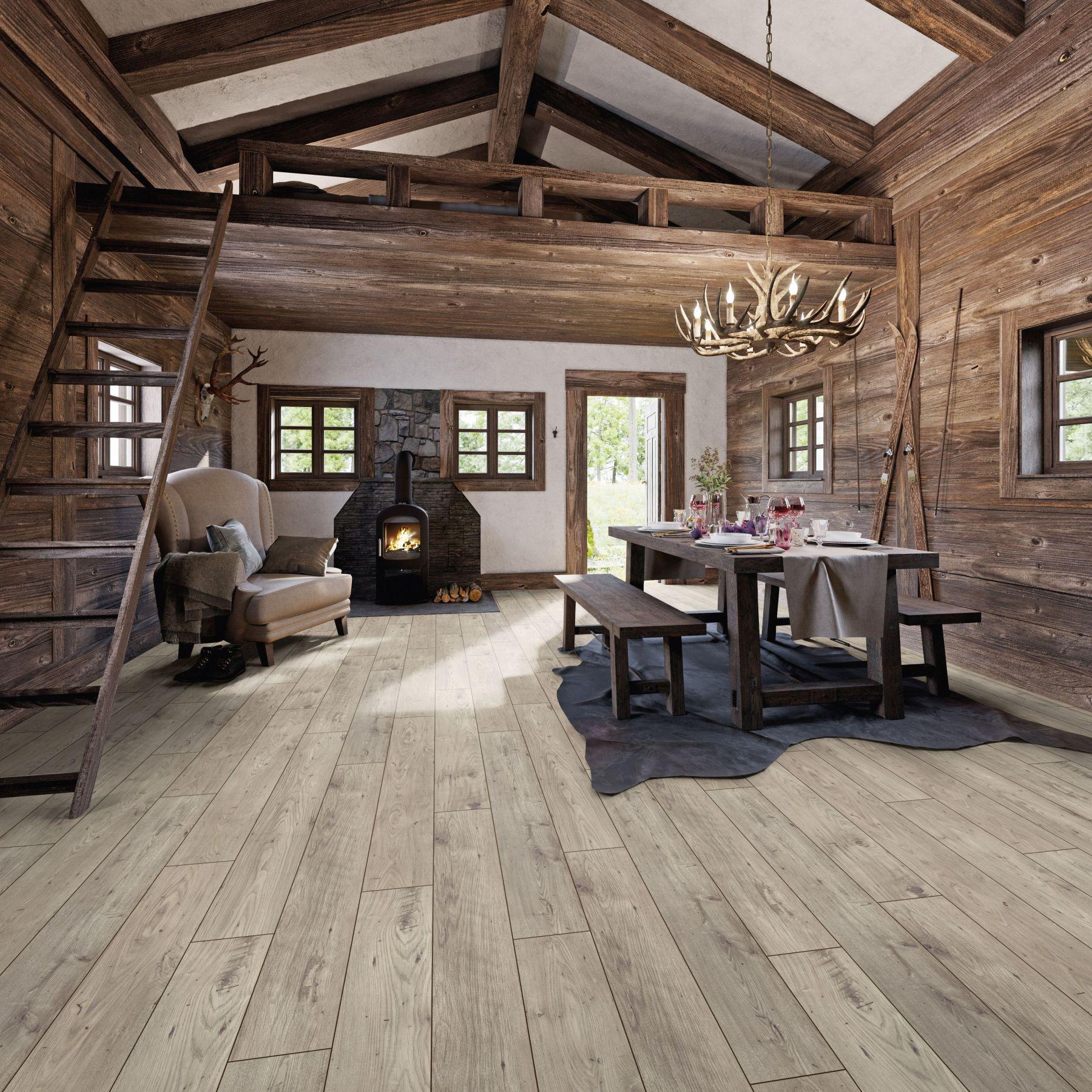 Laminátové podlahy